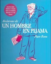 Memorias de un hombre en pijama -2- Andanzas de un hombre en pijama