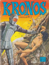 Kronos (Sagédition)