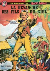 Buck Danny -3b1967- La revanche des fils du ciel