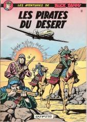 Buck Danny -8d1977- Les pirates du désert