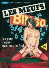 Les meufs (Novel Press) -7- Pas pour l'argent... mais pour le fric !