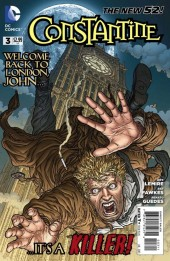 Constantine (2013) -3- The Spark and the Flame, part 3