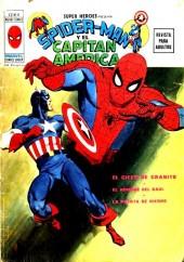 Super Heroes presenta (Vol. 2) -8- El cielo de granito