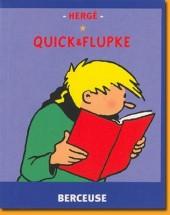 Quick et Flupke -6- (Casterman, Mini-récits) - Berceuse