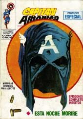 Capitán América (Vol. 1) -4- Esta noche moriré