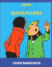 Quick et Flupke -6- (Casterman, Mini-récits) - Chien dangereux