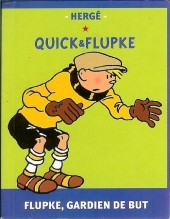 Quick et Flupke -6- (Casterman, Mini-récits) - Flupke, gardien de but