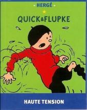 Quick et Flupke -6- (Casterman, Mini-récits) - Haute tension