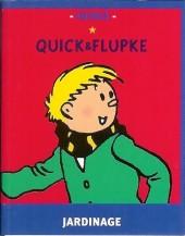 Quick et Flupke -6- (Casterman, Mini-récits) - Jardinage