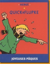 Quick et Flupke -6- (Casterman, Mini-récits) - Joyeuses Pâques