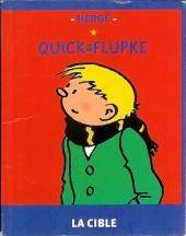 Quick et Flupke -6- (Casterman, Mini-récits) - La cible
