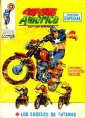 Capitán América (Vol. 1) -12- Los Ángeles de Satanás