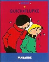Quick et Flupke -6- (Casterman, Mini-récits) - Maraude