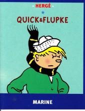 Quick et Flupke -6- (Casterman, Mini-récits) - Marine