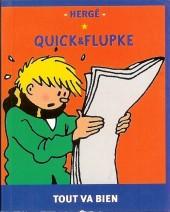 Quick et Flupke -6- (Casterman, Mini-récits) - Tout va bien