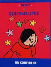 Quick et Flupke -6- (Casterman, Mini-récits) - Un confident