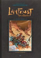 Lanfeust et les mondes de Troy - La collection (Hachette) -11- Lanfeust des Étoiles - Les sables d'Abraxar