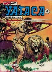 Yataca (Fils-du-Soleil) -189- Les pistes du Kilimandjaro