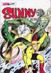 Sunny Sun -Rec03- Album N°3 (du n°7 au n°9)