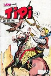 Tipi -Rec14- Album N°14 (du n°40 au n°42)