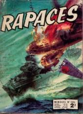 Rapaces (Impéria) -285- Heures sombres