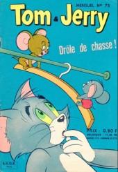 Tom et Jerry (Puis Tom & Jerry) (2e Série - Sage) -75- Drôle de chasse !