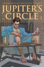 Jupiter's Circle (2015) -2- Issue 2