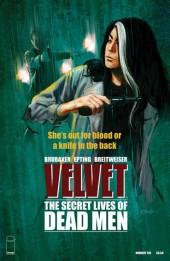 Velvet (2013) -10- The secret lives of dead men - part 5