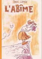 L'abîme (Lacroix) - L'abîme