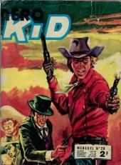 Néro Kid -29- Les pirates