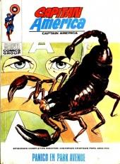 Capitán América (Vol. 1) -26- Pánico en Park Avenue