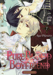 Pure Blood Boyfriend - He's my only vampire -7- Tome 7