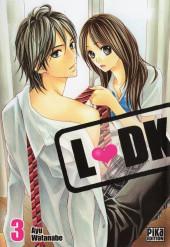 L-DK -3- Tome 3