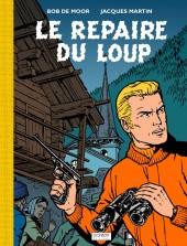 Lefranc -4TL- Le repaire du loup