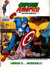Capitán América (Vol. 1)
