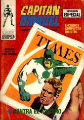 Capitán Marvel (Vol.1) -5- Contra el asesino