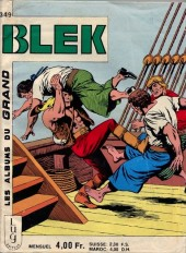 Blek (Les albums du Grand) -349- Numéro 349