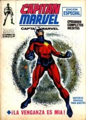 Capitán Marvel (Vol.1) -7- ¡La venganza es mía!