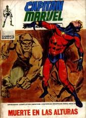 Capitán Marvel (Vol.1) -10- Muerte en las alturas