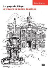 (DOC) Études et essais divers - Le pays de Liège à travers la bande dessinée
