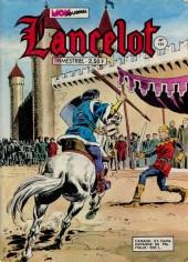 Lancelot (Mon Journal) -112- L'épervier de Carnavon