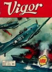 Vigor -224- Le retour du sergent Mackenzie