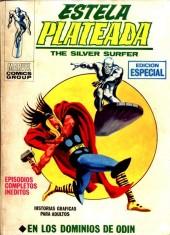 Estela Plateada (The Silver Surfer) -4- En los dominios de Odín