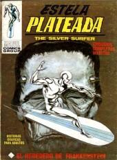 Estela Plateada (The Silver Surfer) -7- El heredero de Frankenstein