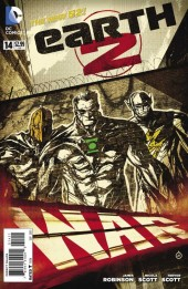 Earth 2 (2012) -14- Battle Cry