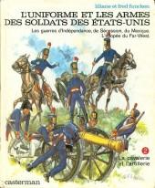 (AUT) Funcken -U8 2- Uniformes et armes des soldats des États-Unis - Tome 2