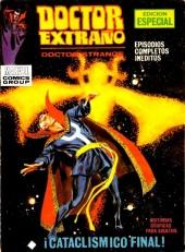 Doctor Extraño -5- ¡Cataclísmico final!