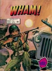 Wham ! (2e série) -20- Soldats de papier