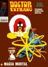 Doctor Extraño -8- Magia Mortal
