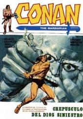 Conan (Vol. 1) -2- Crepúsculo del dios siniestro